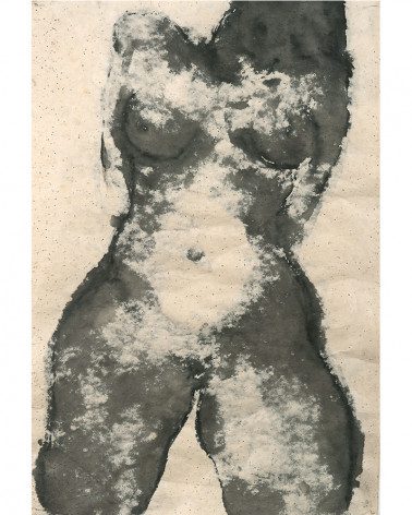 Sophie Sainrapt - Trace de Femmes