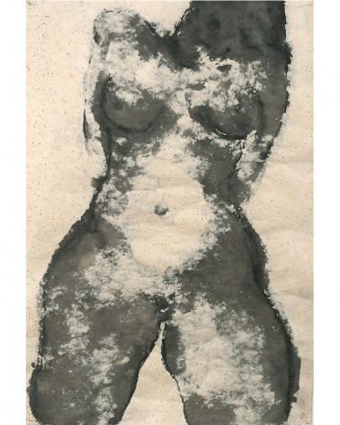 Sophie Sainrapt - Woman's Print