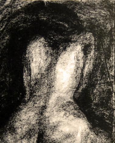 Sophie Sainrapt - Noir de Femme 1