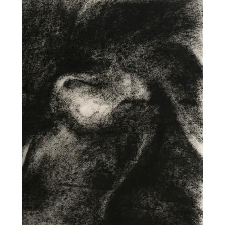 Sophie Sainrapt - Woman in Black