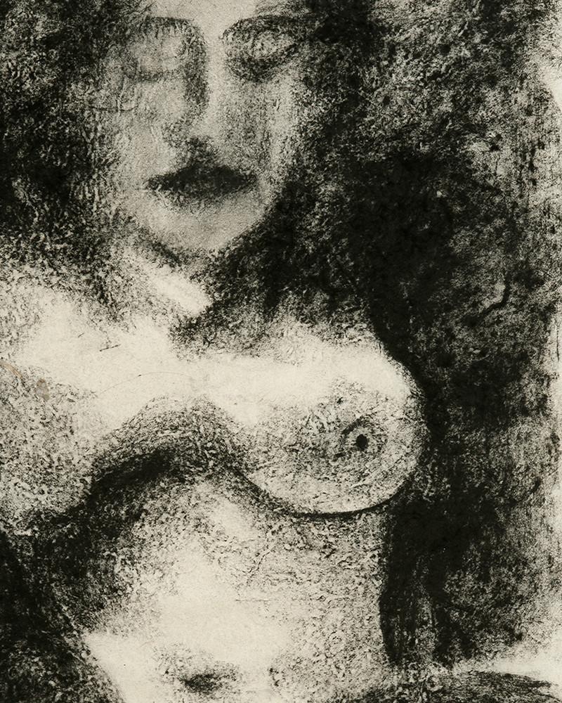 Sophie Sainrapt - Noir de Femme