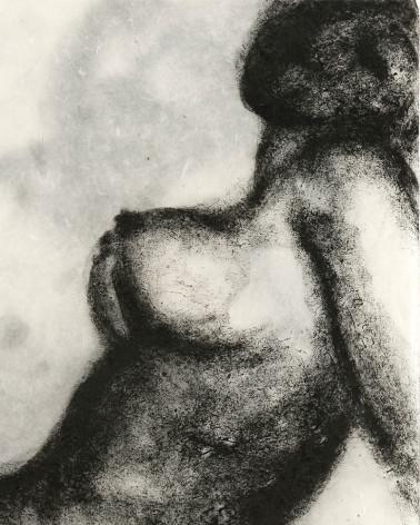 Sophie Sainrapt - Noir sur trace