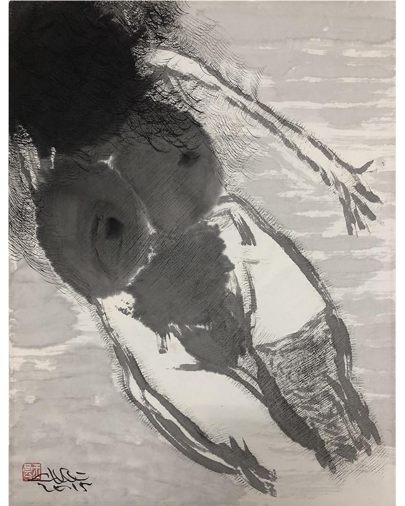 Guan Yuliang - Lavis 2