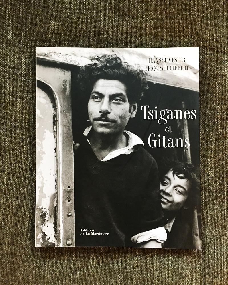 Hans Silvester - Tsiganes et Gitans - Livre