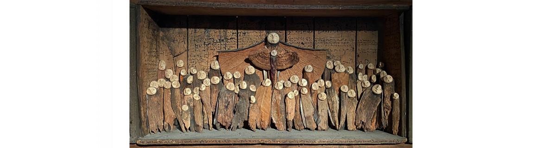 Le peuple d'Arbonie de Jephan De Villiers sur le site Retour De Voyage