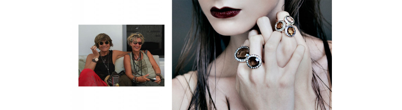 Rosa Maria bijoux website
