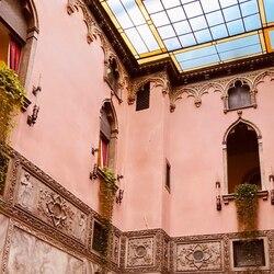 #Venise #danieli #dustypink #retourdevoyage #venezia #wwwretourdevoyagecom #timelessdesign #luxurylifestyle #patrimoine