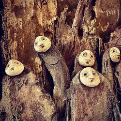 #jephandevilliers #peuplearbonie #exposition #jaimelesarbres #retourdevoyage #art #sculpture  Exposition jusqu'au 29 août 21