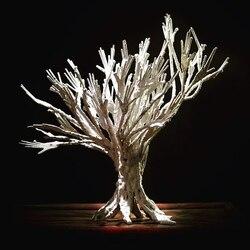 #exposition #jaimelesarbres #ndarylo #retourdevoyage #sculpture #senegal #murailleverte #esprit #foret #espritdelaforet #art #artiste #galeriedart #lislesurlasorgue #respiration #nature #arbre
