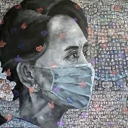 ©️artist Khin Zaw Latt #myanmar #myanmarartist